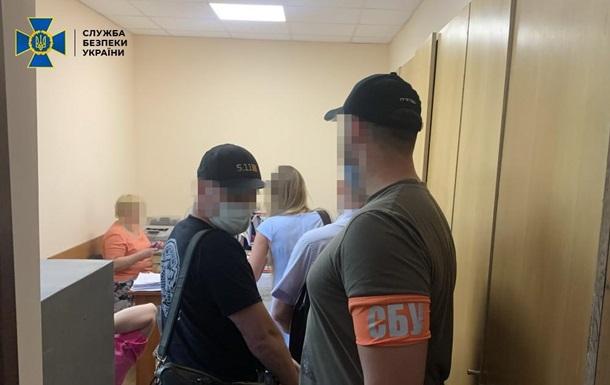 В Медицинских силах ВСУ разоблачили коррупционную схему