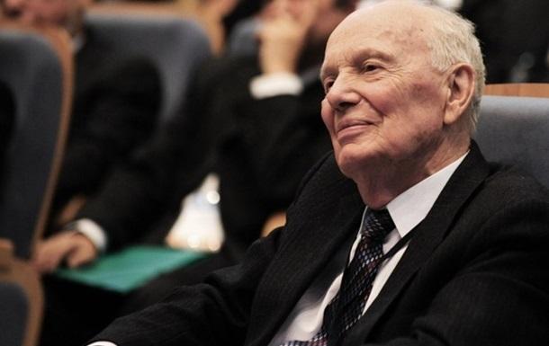 У НАНУ розповіли про прощання з Борисом Патоном