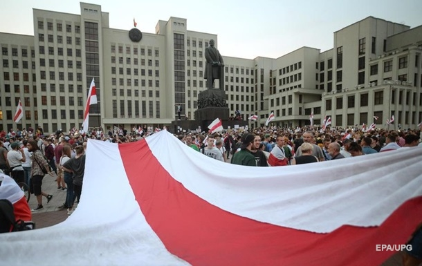 В Беларуси на координационный совет завели дело о захвате власти