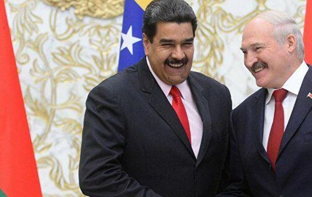 Почему Лукашенко  и Мадуро удалось удержать власть