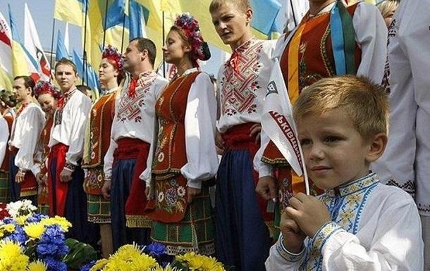 Украина открывает границы для россиян