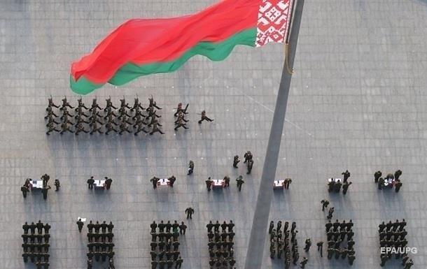 Білорусь почала військові навчання біля кордону з Євросоюзом