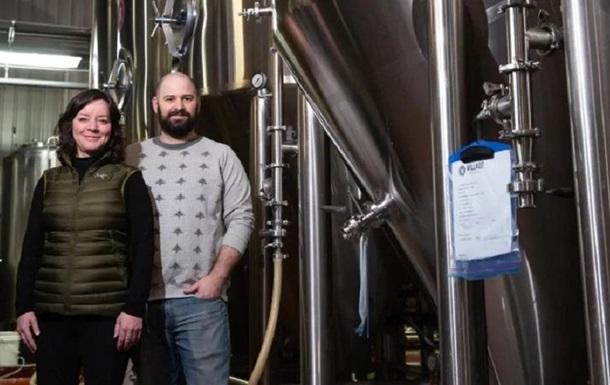 Канадские пивовары сварили пиво из сточных вод