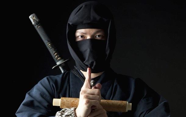 Из музея ниндзя украли 150-килограммовый сейф с выручкой