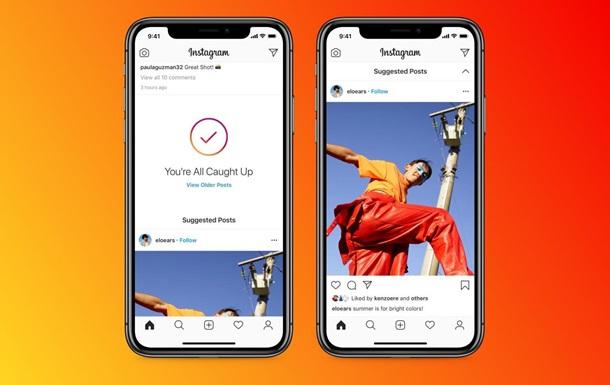 В Instagram з явилася нова функція для реклами