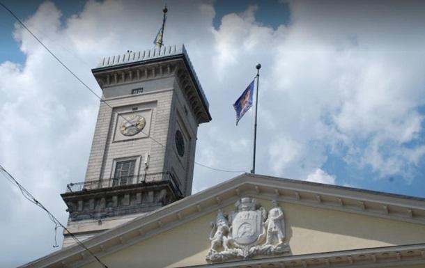 Заседание горсовета Львова отменили из-за COVID