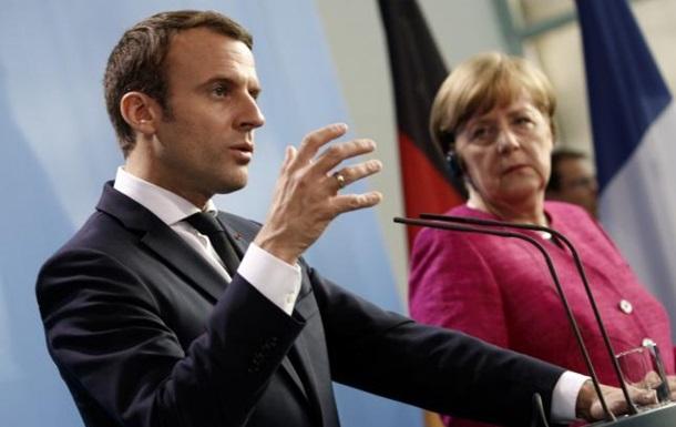 ЕС предложил белорусам договориться самим