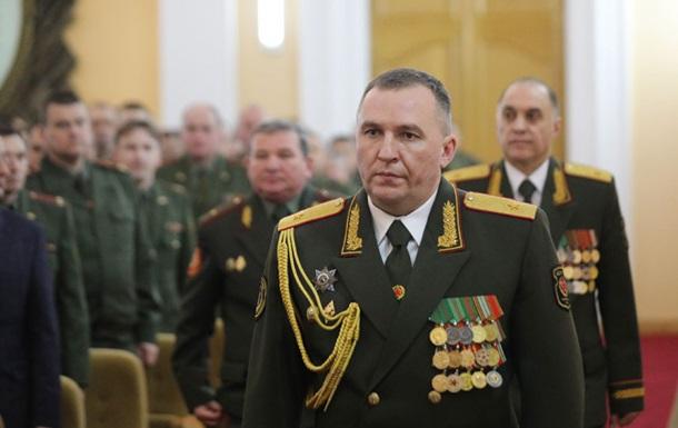 В Минобороны Беларуси допускают ввод армии - СМИ