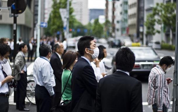 Японця звільнили через наявність вищої освіти