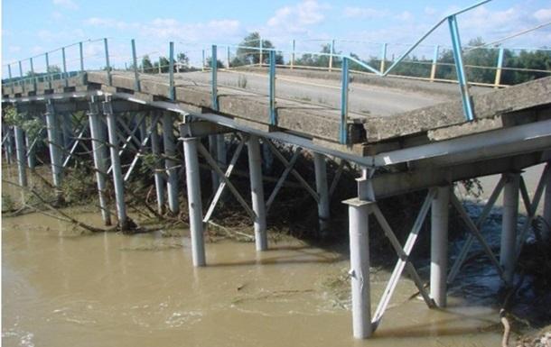 Спалені мости Сергія Сивачука