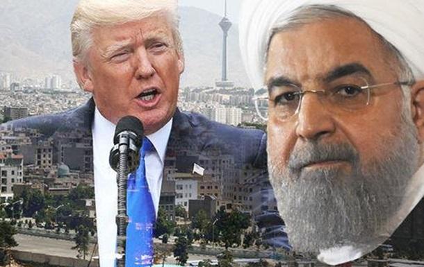 Іранський  ультиматум Дональда Трампа