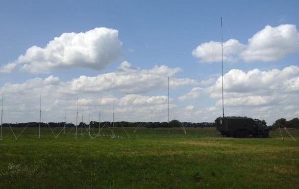 ВСУ получили новую станцию радиоэлектронной борьбы