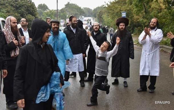 Традиционного празднования Рош ха-Шана в этом году не будет - МВД