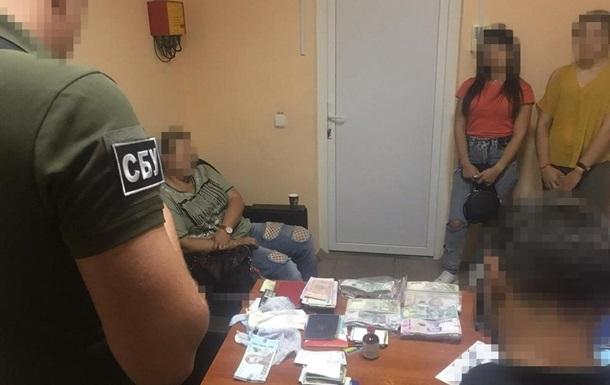СБУ заблокувала незаконні соцвиплати сепаратистам