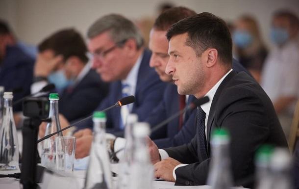 Зеленский предупредил об угрозе остановки медицины