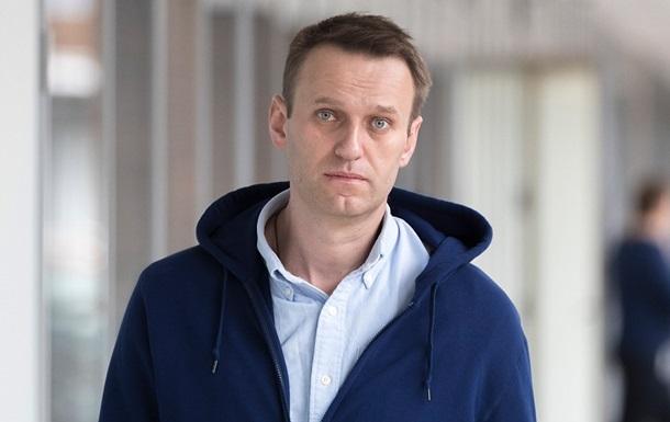 Названий попередній діагноз Навального
