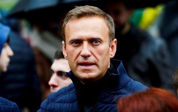 Отравление Навального: следите за развитием событий