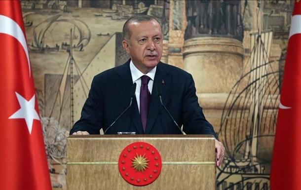 Ердоган заявив про виявлення великого родовища газу в Чорному морі