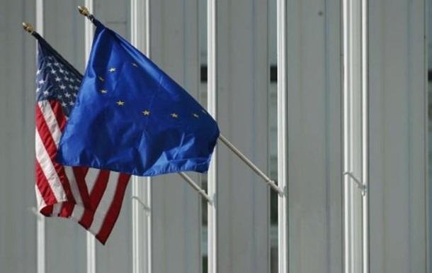 США и ЕС впервые за 20 лет договорились снизить пошлины