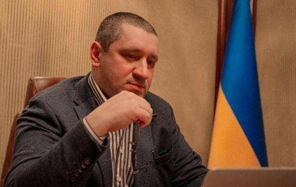 Вадим Дробот: Украина привлекательна для инвестиций своими ресурсами и технологи