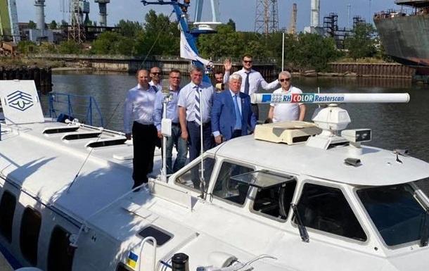 Криклій анонсував відновлення річкового транспорту