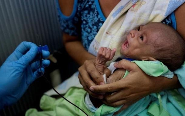 В мире из-за пандемии усугубился голод