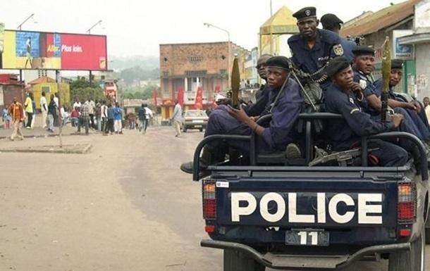 В Конго боевики убили 13 мирных жителей