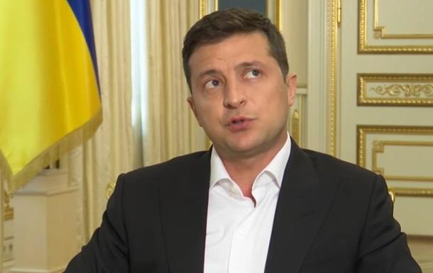 Зеленський дав пораду для президента Білорусі
