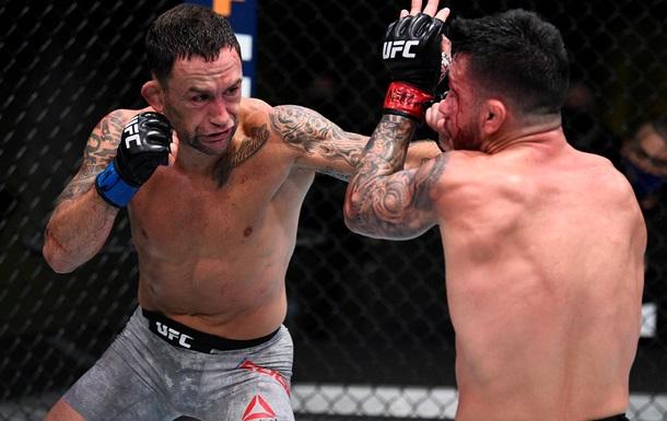 UFC on ESPN 15: Френкі Едгар переміг Педро Муньйоса й інші результати