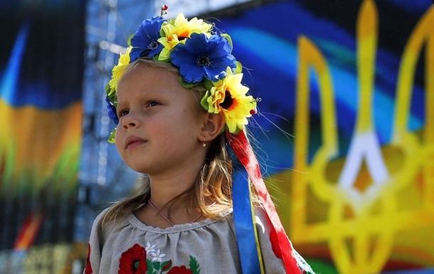 Посольство США привітало українців з Днем незалежності піснею
