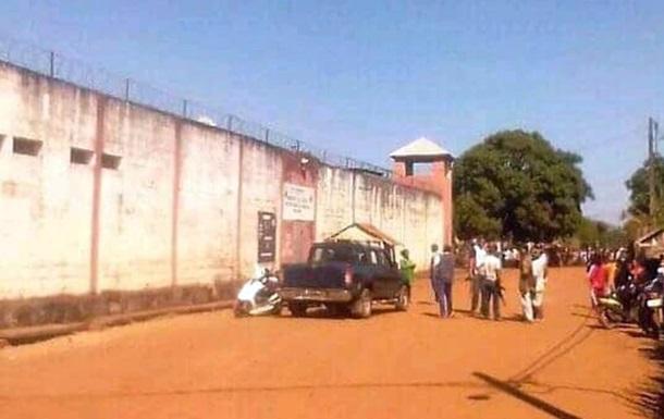 На Мадагаскаре 20 заключенных убиты при попытке побега из тюрьмы
