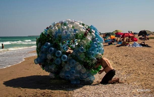 Вчені розробили новий вид пластику