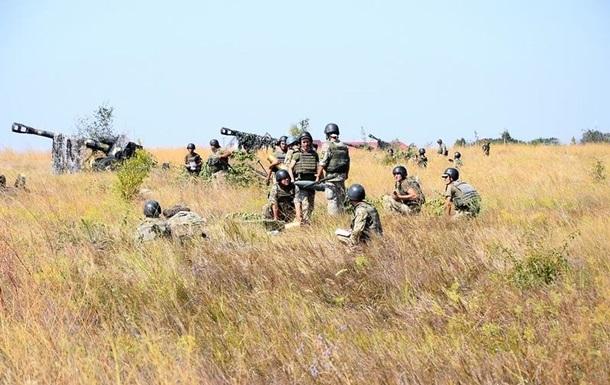 За добу на Донбасі три порушення режиму тиші