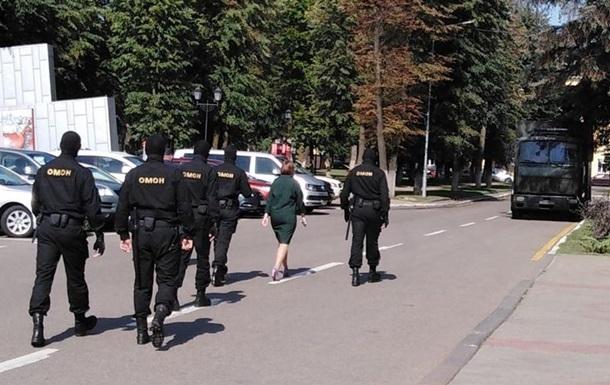 У Мінську затримали членів Координаційної ради