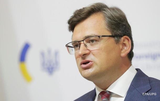 Кулеба назвал отличие Майдана и событий в Беларуси