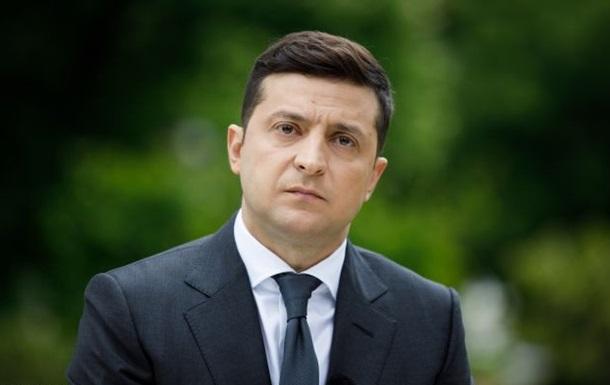 Зеленский назвал дату саммита по Донбассу