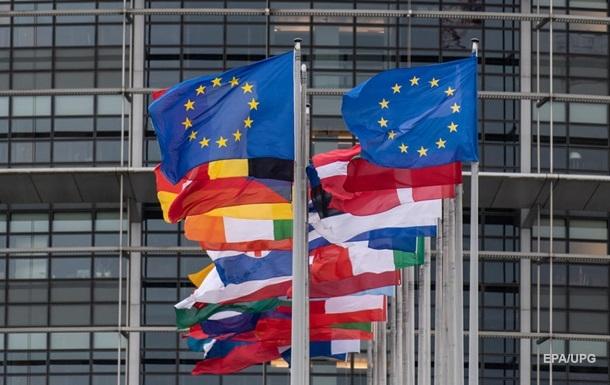 Ряд стран Европы поддержал санкции против РФ