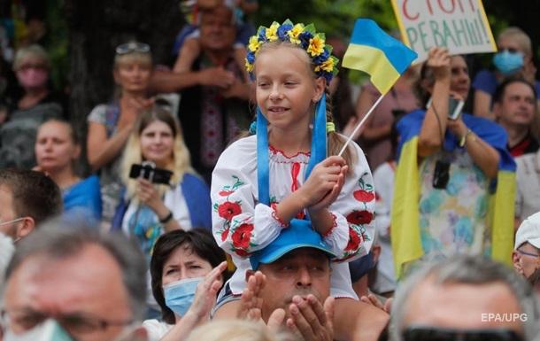 Итоги 24.08: День Независимости и дата 'нормандии'