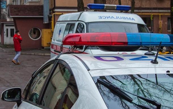В Днепре мужчина убил знакомого и просил соседа помочь вынести труп