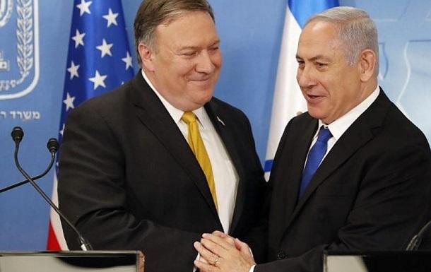 США створюють анти-іранську коаліцію. Без України