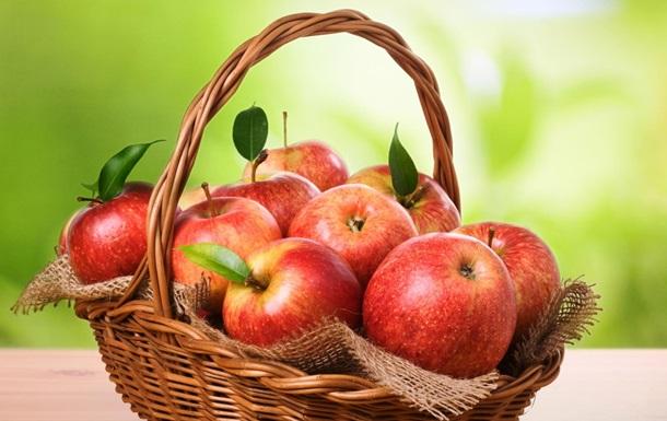 Раздавшую бесплатно яблоки британку оштрафовали