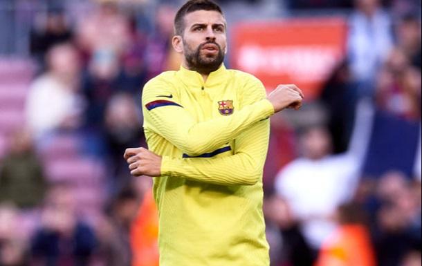Барселона попросить чотирьох гравців піти на зниження зарплати