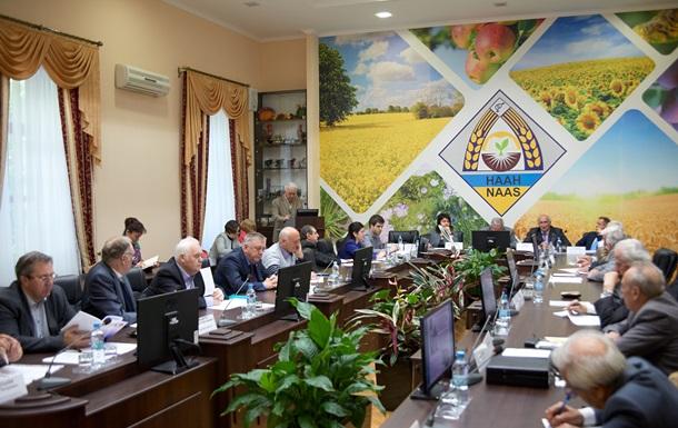 САП отменила подозрение руководству Национальной академии аграрных наук