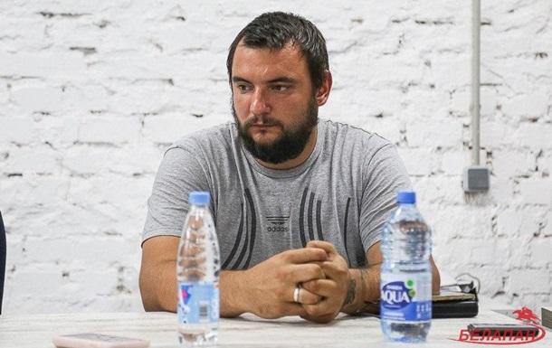 В Беларуси суд отправил под арест члена Координационного совета