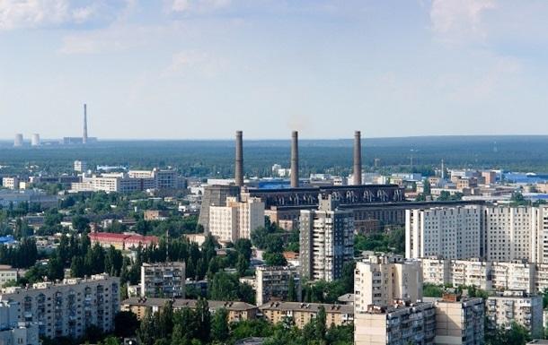 Госэкоинспекция оштрафовала Дарницкую ТЭЦ в Киеве