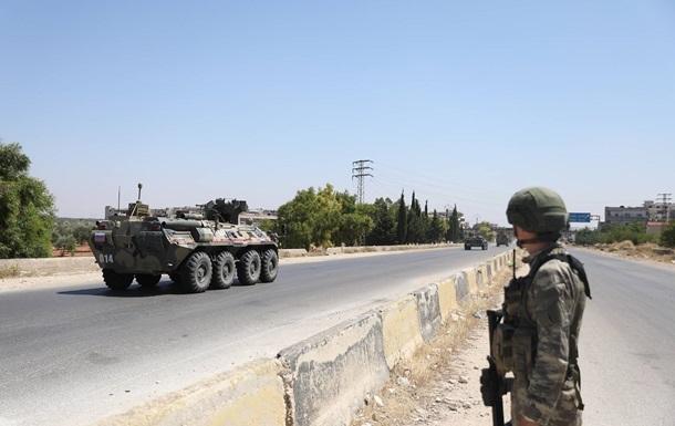 РФ заявила о ликвидации сотен боевиков после гибели генерала в Сирии