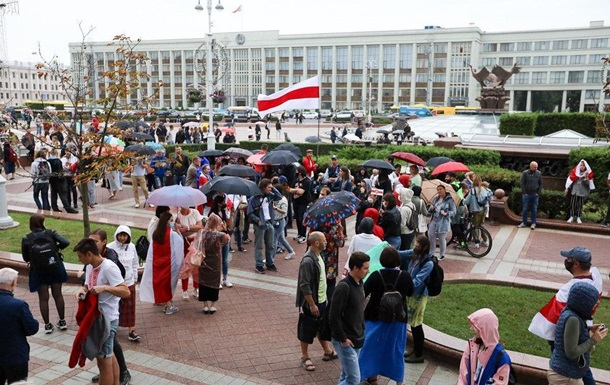 ЗМІ показали рішення Радбезу Білорусі з протестів