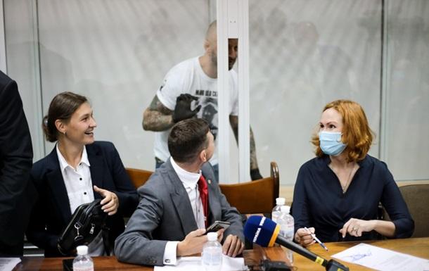 Дело об убийстве Шеремета рассмотрит суд присяжных