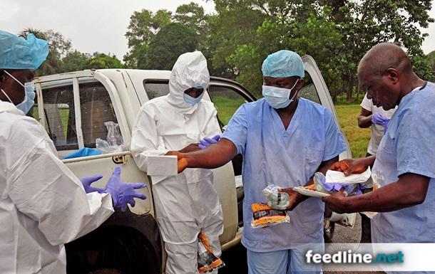Африка избавилась от полиомиелита - ВОЗ