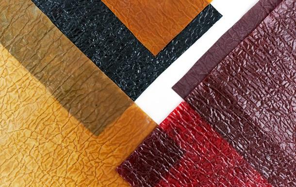 Дизайнер создала новую альтернативу натуральной коже